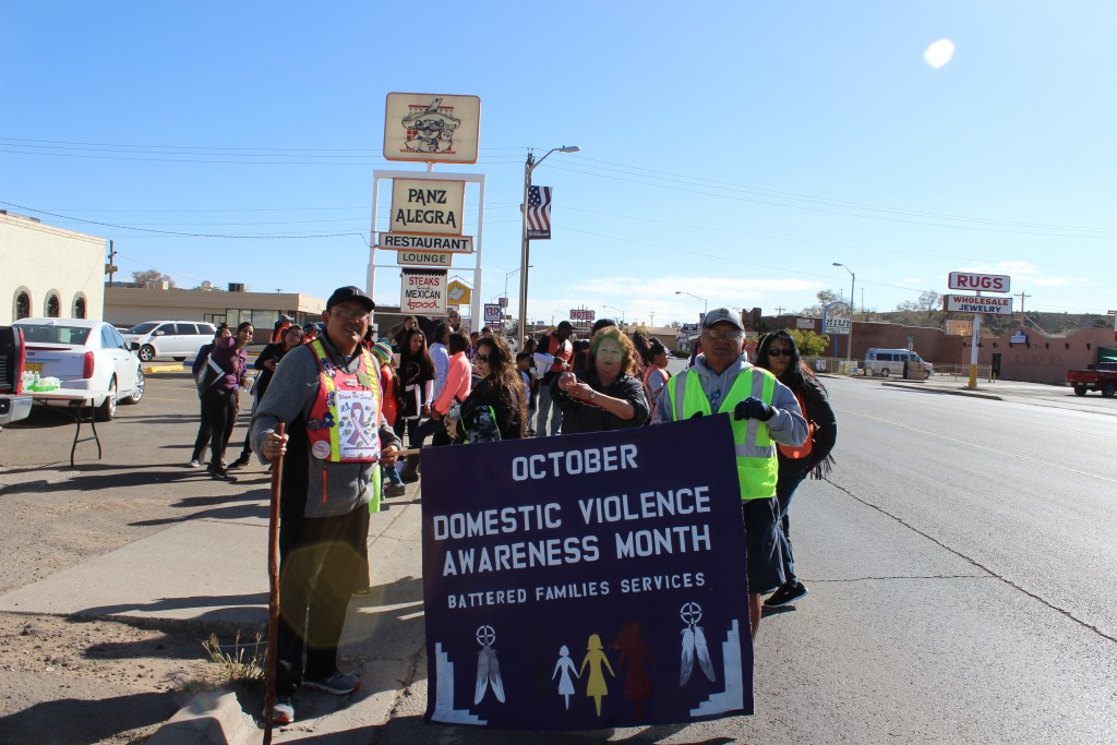 Domestic Violence Walk (41)