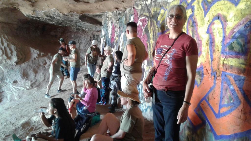 Kit Carson's Cave (2)