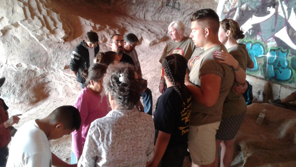 Kit Carson's Cave (8)