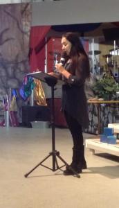 PeeWee Preaching